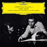 Martha Argerich, London Symphony Orchestra, Claudio Abbado – Chopin: Piano Concerto No. 1 in E Minor,  Op. 11