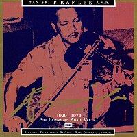P. Ramlee – Siri Kenangan Abadi Volume 1: Getaran Jiwa