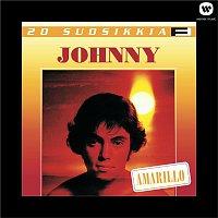 Johnny – 20 suosikkia / Amarillo