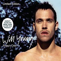 Will Young – Friday's Child