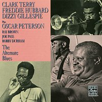 Clark Terry, Freddie Hubbard, Dizzy Gillespie, Oscar Peterson – The Alternate Blues
