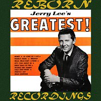 Jerry Lee Lewis – Jerry Lee's Greatest (HD Remastered)