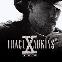 "Trace Adkins – Trace Adkins ""X"""