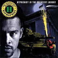 The Disposable Heroes Of Hiphoprisy – Hypocrisy Is The Greatest Luxury