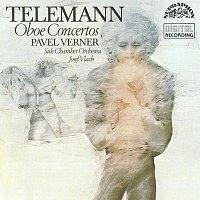Telemann: Koncerty pro hoboj