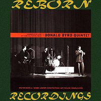 Donald Byrd Quintet – Complete Live at the Olympia  (HD Remastered)