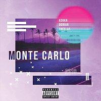 Koukr, Dorian, Treelas – Monte Carlo