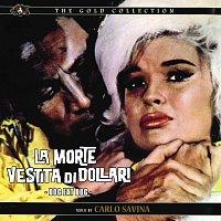 Carlo Savina – La morte vestita di dollari [Original Motion Picture Soundtrack]