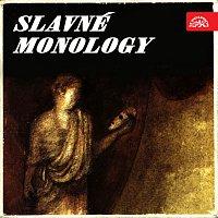 Různí interpreti – Slavné monology