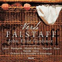 Orchestre Révolutionnaire et Romantique, John Eliot Gardiner – Verdi: Falstaff
