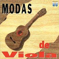 Různí interpreti – Modas De Viola