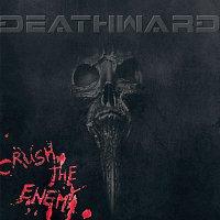 Přední strana obalu CD Crush the Enemy