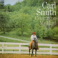 Carl Smith – Country On My Mind