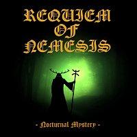Přední strana obalu CD Nocturnal Mystery