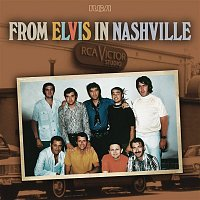 Elvis Presley – From Elvis In Nashville