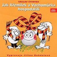 Jiřina Bohdalová – Čtvrtek: Jak Křemílek a Vochomůrka hospodařili MP3
