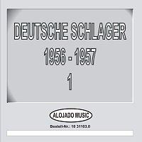 Diverse – Deutsche Schlager 1956-1957 Teil 1