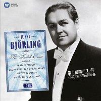 Jussi Bjorling – Icon: Jussi Bjorling