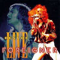 Foreigner – Best Of Live