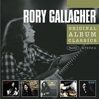 Rory Gallagher – Original Album Classics