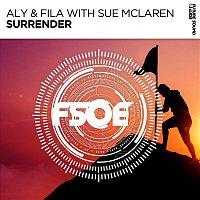 Aly & Fila, Sue McLaren – Surrender