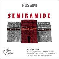 Sir Mark Elder, Albina Shagimuratova, Daniela Barcellona, Gianluca Buratto, James Platt, Mirco Palazzi – Rossini: Semiramide