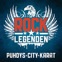 Puhdys, City, Karat – Rock Legenden