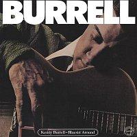 Kenny Burrell – Bluesin' Around