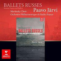 Orchestre Philharmonique de Radio France, Paavo Jarvi – Ballets russes