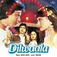 Přední strana obalu CD Dilwaala