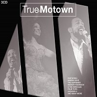 Různí interpreti – True Motown / Spectrum 3 CD Set