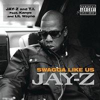 JAY-Z, T.I., Kanye West, Lil Wayne – Swagga Like Us