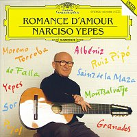 Narciso Yepes – Narciso Yepes - Romance d'amour