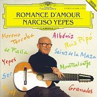 Narciso Yepes – Narciso Yepes - Romance d'amour
