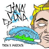 Pain & Magenta – Jiná vlna EP