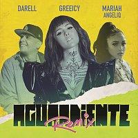 Greeicy, Mariah Angeliq, Darell – Aguardiente [Remix]