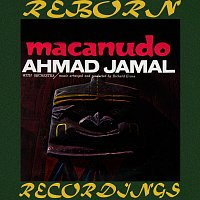 Ahmad Jamal – Macanudo (Hd Remastered)