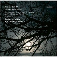 András Schiff, Orchestra Of The Age Of Enlightenment – Brahms: Piano Concerto No. 1 in D Minor, Op. 15: 2. Adagio