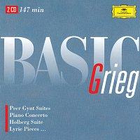 Neeme Jarvi, Herbert von Karajan – Basic Grieg
