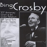 Bing Crosby – 50th Anniversary Concert At The London Palladium