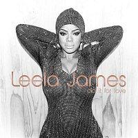 Leela James – All Over Again