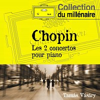 Tamás Vásáry, Berliner Philharmoniker, Jerzy Semkow, Janos Kulka – Chopin:  Piano Concerto No.1, Op.11 & No.2, Op.21