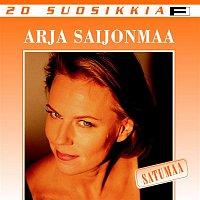 Arja Saijonmaa – Tango Jalousie