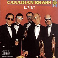 The Canadian Brass – Canadian Brass Live!