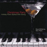 Dave Mckenna – Christmas Party - Holiday Piano Spiked With Swing