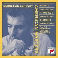 New York Philharmonic, Leonard Bernstein – American Masters