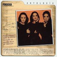 Pandora – Antología