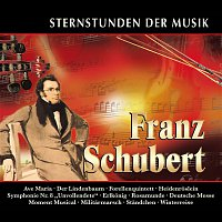 Various Artists.. – Sternstunden der Musik: Franz Schubert