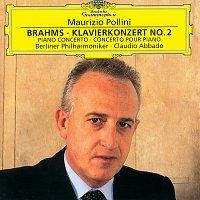 Maurizio Pollini, Berliner Philharmoniker, Claudio Abbado – Brahms: Piano Concerto No.2