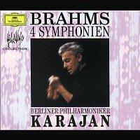 Berliner Philharmoniker, Herbert von Karajan – Brahms: The Symphonies